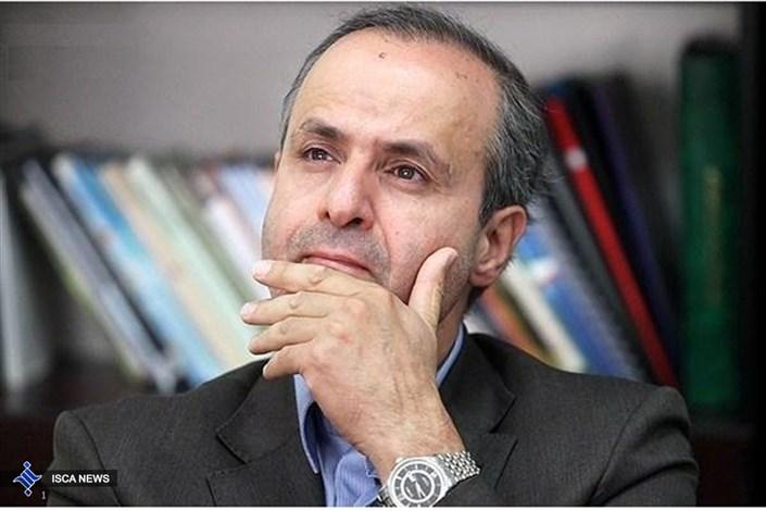 تقی احمدی