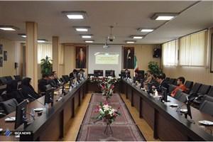 سعید احمدی رئیس هیأت ورزشهای دانشگاهی زنجان شد
