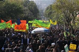 چهارمین همایش «زنده باد مرگ بر آمریکا» در دانشگاه تهران برگزار می شود