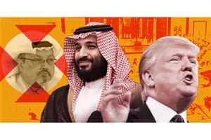 موضع آمریکا در برابر سعودیها تحت تاثیر راهبرد واشنگتن در برابر ایران بود