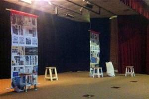 استقبال دبیر جشنواره بین المللی تئاتر کودک و نوجوان ازاجرای  نمایش بچه های کانون اصلاح و تربیت