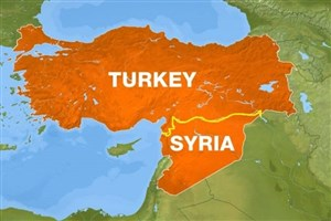 برنامه ترکیه برای کنترل شمال شرق سوریه
