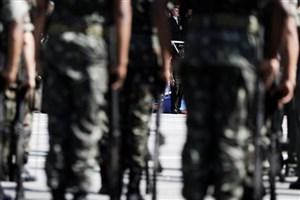 نظامیان برزیلی در انتظار ورود به کابینه