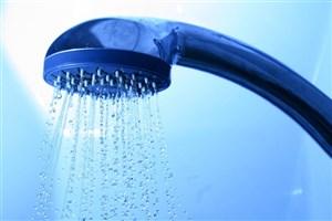 ضرر باکتری که در دوش حمام زندگی می کند