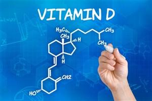 ویتامین مفید برای قلب و شش ها