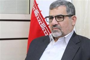 محمدی: طرح استیضاح وزیر علوم  هنوز به کمیسیون آموزش ارجاع نشده است