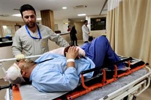 درگذشت 46زائر ایرانی در اربعین امسال/130 زائر در بیمارستان های ایلام و مهران بستری هستند