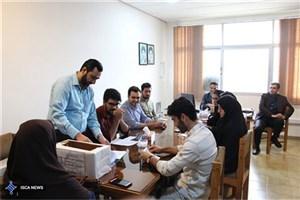 انتصاب اعضای هیئت مرکزی نظارت بر شوراهای صنفی دانشجویان