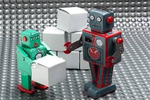 راه اندازی اولین انبار کاملاً رباتیک در چین