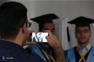 تقدیر از نام آوران بهشتی در دانشگاه علوم پزشکی شهید بهشتی