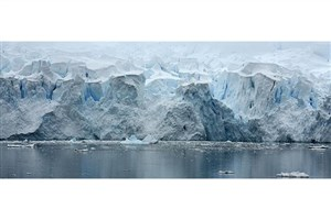 جدا شدن یک کوه یخ دیگر از قطب جنوب