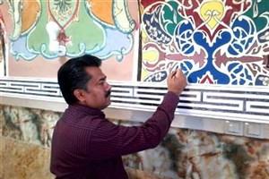 نظام ترمی واحدی در حوزه تربیت استاد هنرمند سنتی ناکارآمد است