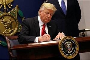 آمریکا بازگشت همه تحریمهای ضدایرانی را اعلام کرد