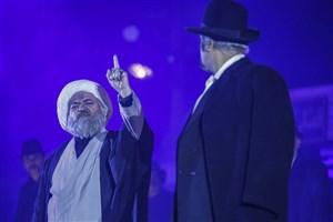 امام جمعه موقت تهران و وزیر آموزش و پرورش امشب به تماشای رسول مینشینند