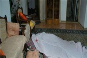 مرگ مشکوک سه عضو یک خانواده در فردیس کرج