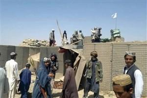 هفت عضو طالبان و یک سرباز آمریکایی کشته شدند