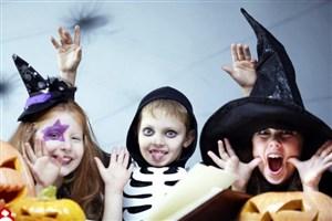 برخورد با متخلفان برگزاری جشن هالووین درمهدهای کودک