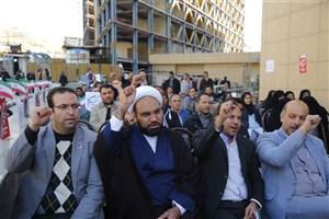 حجت الاسلام ذاکر: امروز ایران ابرقدرت معنوی در دنیا است