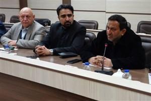 مقدم فر: همه فعالیت ها در دانشگاه آزاد اسلامی باید رویکرد فرهنگی داشته باشد