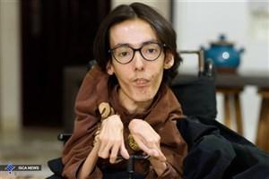 نمایشی  از برداشتن مرز بین جهان معلولان و افرادسالم / مسابقه ویلچررانی در تهران برگزار می شود