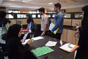 مهلت پذیرش بدون آزمون در دانشگاه های غیرانتفایی تمدید شد