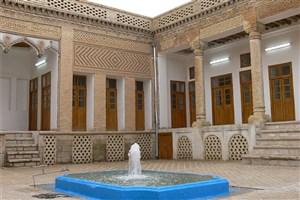 مرمت خانههای تاریخی 100 ساله  بهبهان