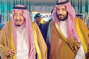 عربستان تنها و درمانده