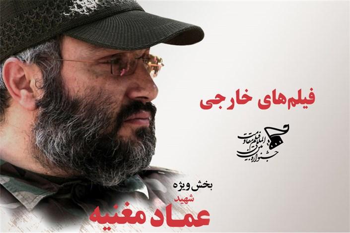 جشنواره فیلم مقاومت