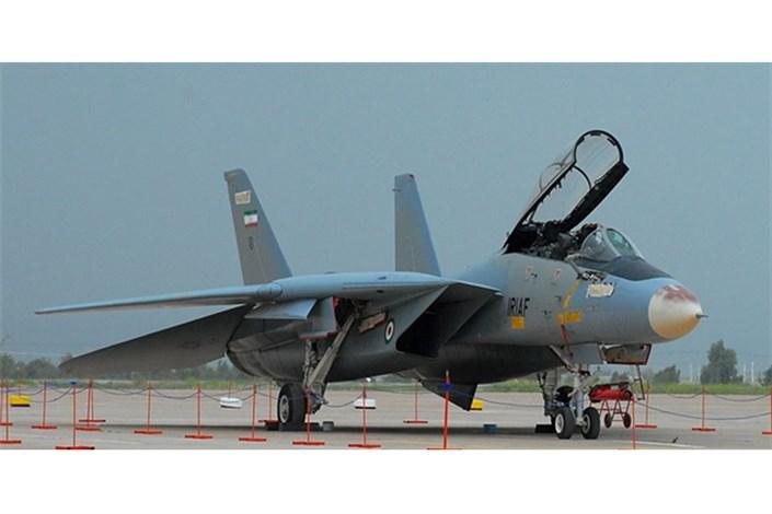 جنگنده F-14