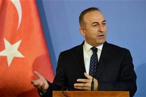 اظهارات جدید وزیر خارجه ترکیه درمورد پرونده خاشقجی
