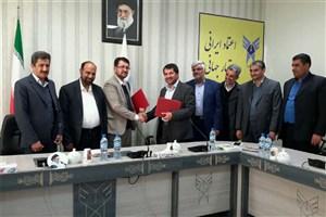 دانشگاه آزاد اسلامی  بستر مناسبی برای تحصیل دانشجویان خارجی فراهم نموده است