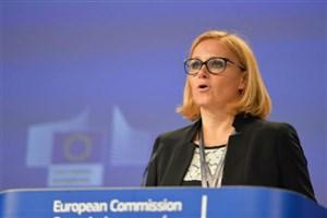 توضیحات سخنگوی موگرینی درباره «سازوکار ویژه اتحادیه اروپا»