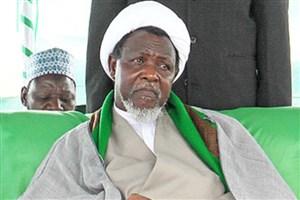 درخواست آزادی موقت رهبر شیعیان نیجریه رد شد