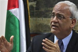 رئیس جمهور آمریکا در تلاش برای اقدام علیه فلسطین