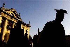 روند نزولی در استخدام فارغالتحصیلان دانشگاه های انگلیس