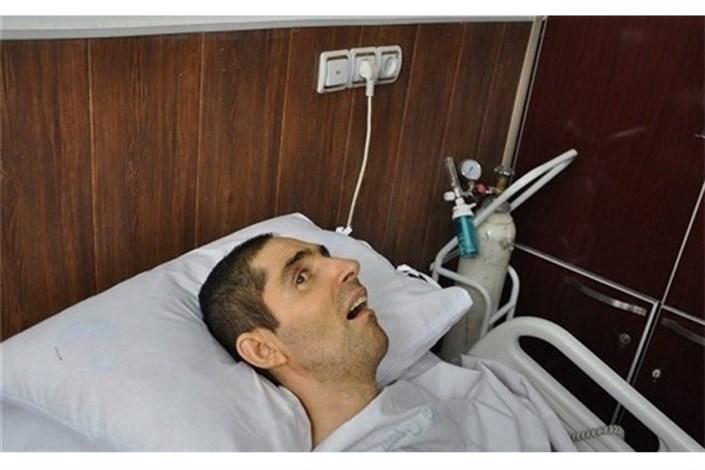 مراسم تشییع پیکر شهید نورخدا موسوی