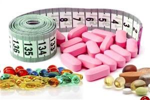 دارویی برای  لاغری  وجود ندارد/داروهای تبلیغی عوارض دارند