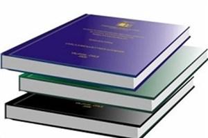 ۶۰ درصد پایاننامهها و رسالههای وزارت علوم در ایرانداک ثبت میشود