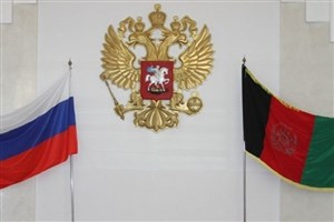 مسکو میزبان کنفرانس صلح افغانستان