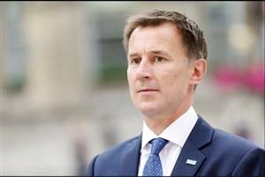 آب پاکی وزیر خارجه انگلیس بر دستان مخالفان برگزیت