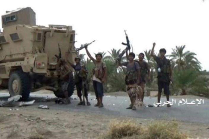 رویای سعودیها بازهم نقش برآب شد شکست سنگین متحدان عربستان در ساحل غربی یمن