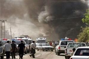 6 نفر در انفجار در موصل کشته شدند