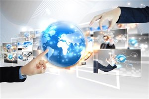 طراحی و تولید سیستم جامع مدیریت سازمانی در یک شرکت دانشبنیان