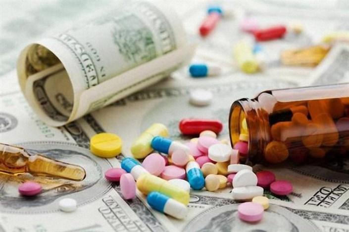 تحریم های دارو