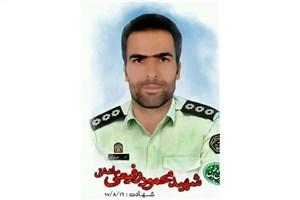 عاملان شهادت مأمور پلیس مبارزه با موادمخدر اصفهان دستگیر شدند