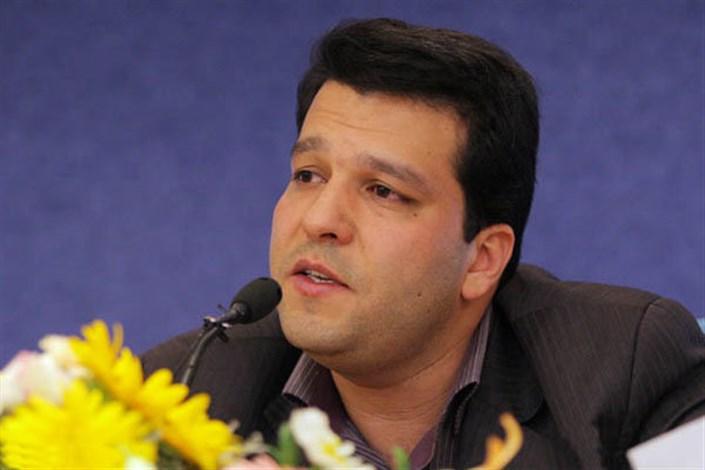 محمد خزایی