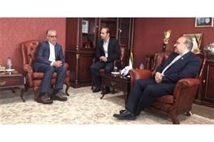 شیخ سلمان: ایران مایه مباهات فوتبال آسیاست