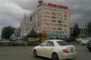 توسعه بازار محصولات نانوی ایرانی در قرقیزستان