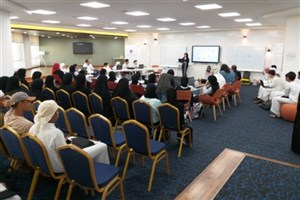 دانشگاه آزاد اسلامی واحد امارات میزبان چهاردهمین مسابقات بینالمللی ربوکاپ آسیا و اقیانوسیه