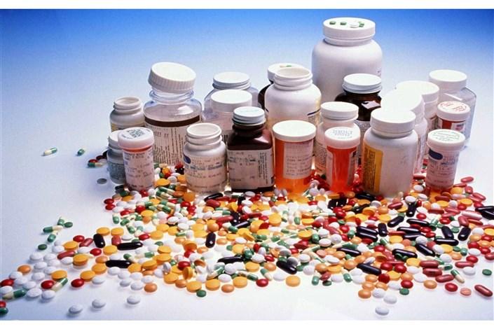 انسداد ۶۲۰ سایت فروش داروهای تقلبی